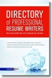 Directory of Professional Resume Writers